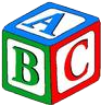 ABC Logo Transparent