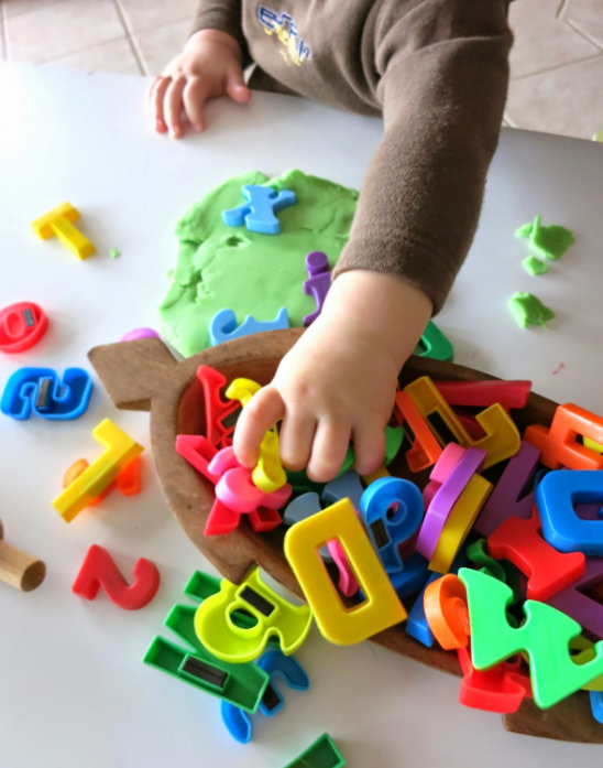 Why Daycare is Better Than a Nanny
